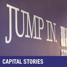 Capital Stories